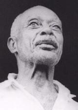 Mestre Pastinha - capoeira angola
